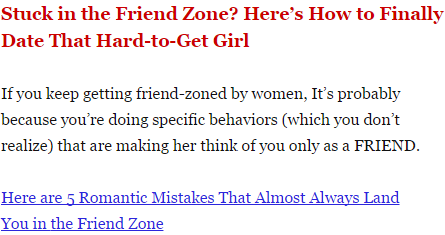 how to break the friend zone with a girl